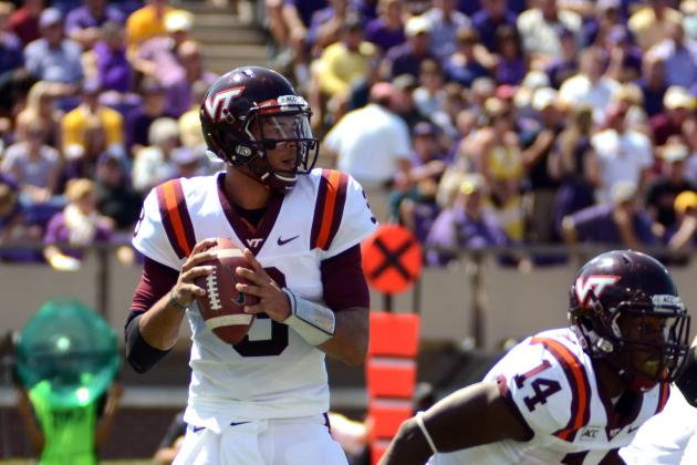 Virginia Tech Football: Biggest Surprises for Hokies Through Week 3