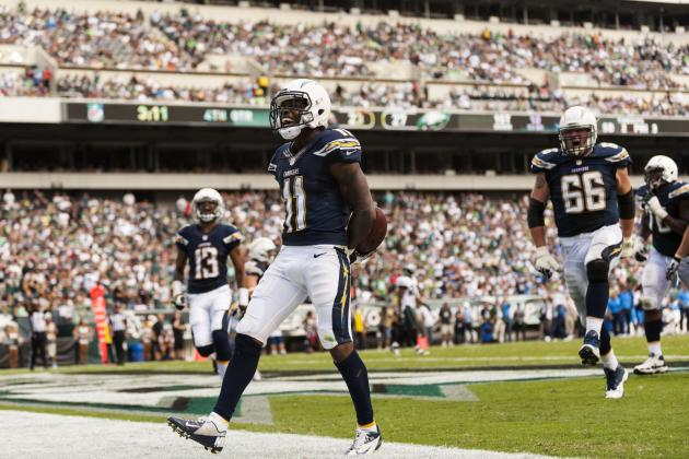 Chargers vs. Eagles: Takeaways from San Diego's 33-30 Win over Philadelphia