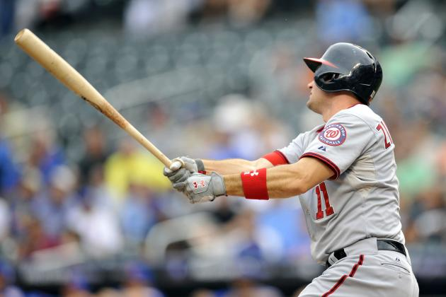 Fantasy Baseball: Ranking the 11 Hottest Hitters for the Fantasy Playoffs