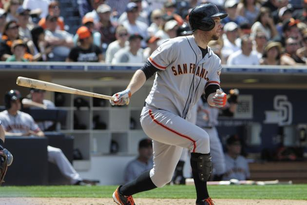 Fantasy Baseball 2013 Waiver Wire: Top 10 Pickups for Week 25