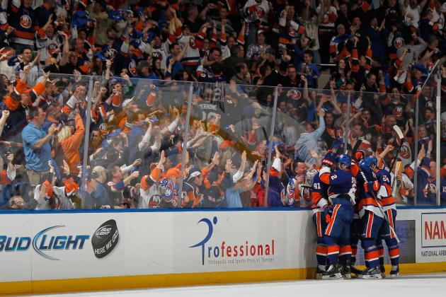 New York Islanders 2013-14 Schedule: 5 Must-Watch Games You Can't Miss