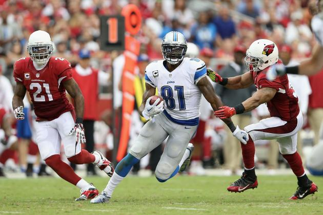 Detroit Lions vs. Arizona Cardinals: Takeaways from Detroit's 25-21 Loss