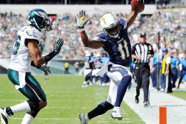 San Diego Chargers vs. Philadelphia Eagles: Takeaways from Philly's 33-30 Loss