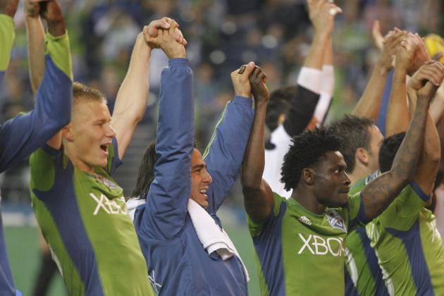 Best and Worst from MLS Week 29: Jay DeMerit, the Montreal Impact and More