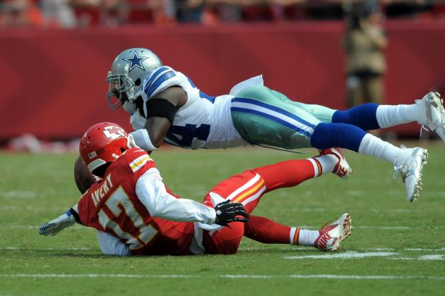 Cowboys vs. Chiefs: Full Roster Report Card Grades for Dallas