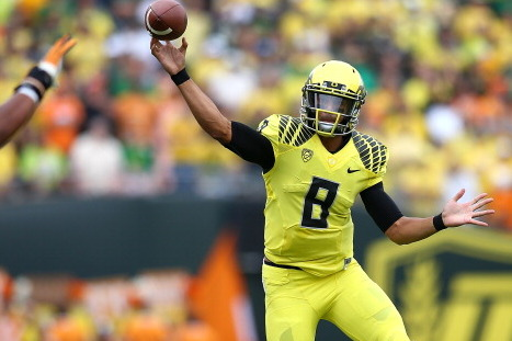 Biggest Surprises for Oregon Through Week 3