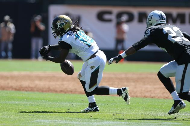 Jaguars vs. Raiders: Takeaways from Jacksonville's 19-9 Loss to Oakland
