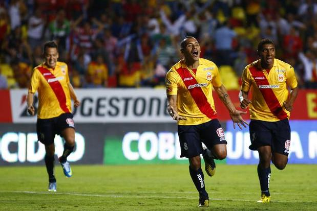Liga MX Results: Best Goals and Complete Results from Matchday 10