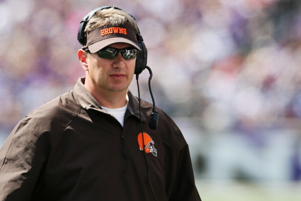 Browns vs. Ravens: Full Roster Report Card Grades for the Browns