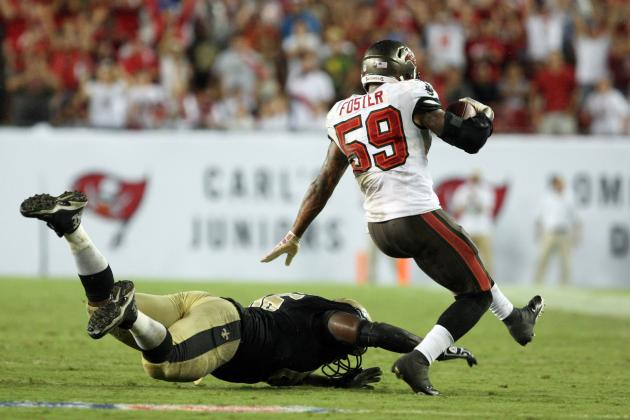 Saints vs Buccaneers: Takeaways from Tampa Bay's 16-14 Loss to New Orleans