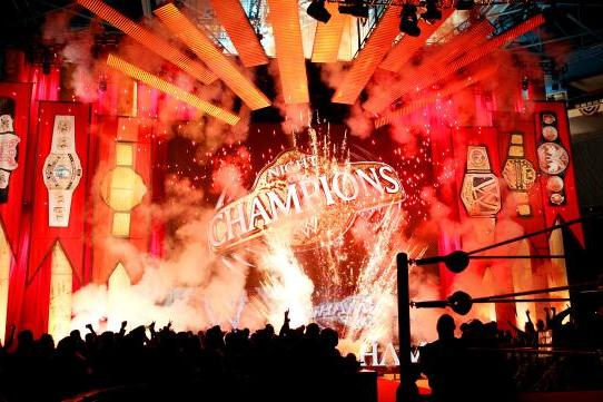 WWE Night of Champions 2013 Results: Biggest Highlights and Low Points