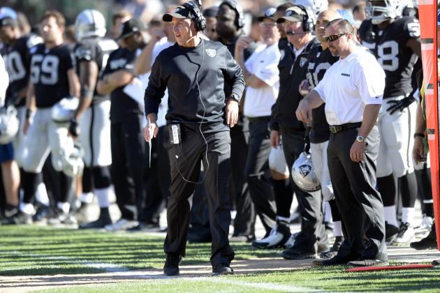 Jaguars vs. Raiders: Takeaways from Oakland's 19-9 Win over Jacksonville