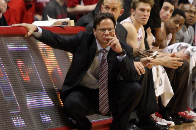 Indiana Basketball Recruiting: Where Hoosiers Stand with Top 2014 Targets
