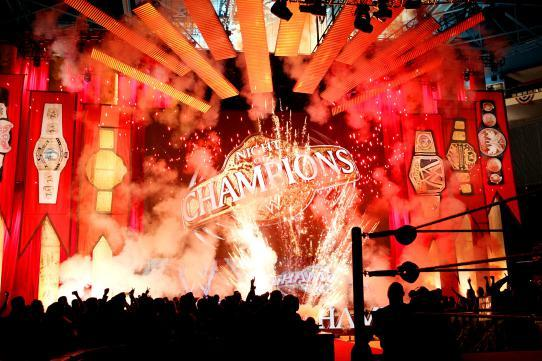 WWE Night of Champions 2013 Results: 5 Losers Who Won Big