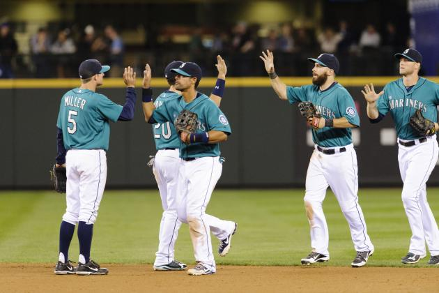 Seattle Mariners: Who Surprised and Who Disappointed in 2013