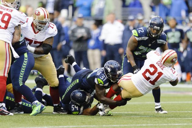 49ers vs. Seahawks: Takeaways from San Francisco's 29-3 Loss to Seattle