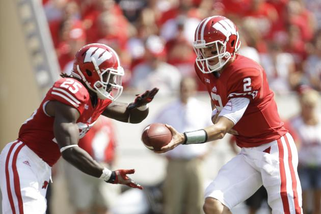 Wisconsin Football: Biggest Surprises for Badgers Through Week 3