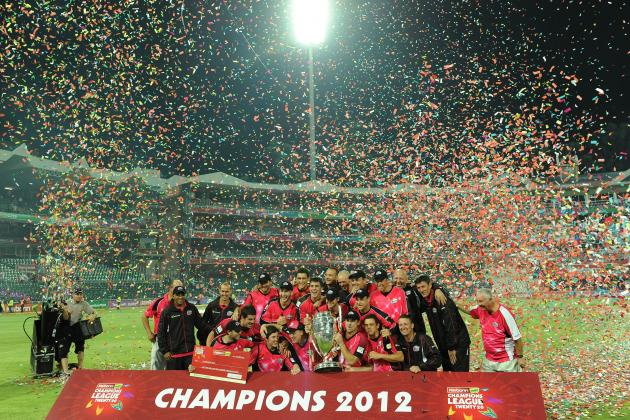 5 Reasons to Love the CLT20 and 5 Reasons to Hate It