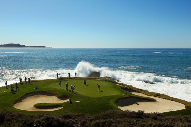 Top 10 U.S. Cities for Golf
