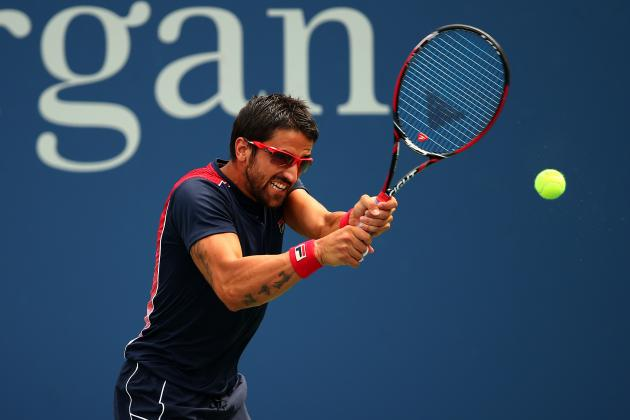 ATP Tour St. Petersburg Open 2013: Daily Scores, Results and Schedule