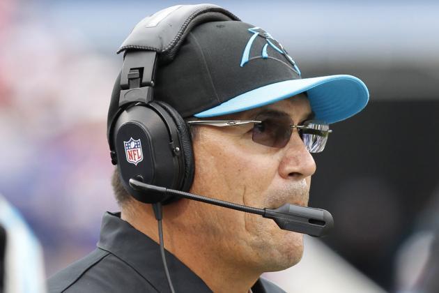 Carolina Panthers vs. Buffalo Bills: Takeaways from the Panthers' 24-23 Loss