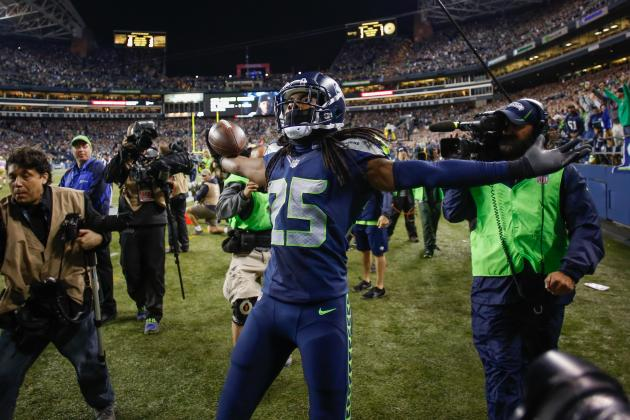5 Biggest Takeaways from Seattle Seahawks' Week 2 Win