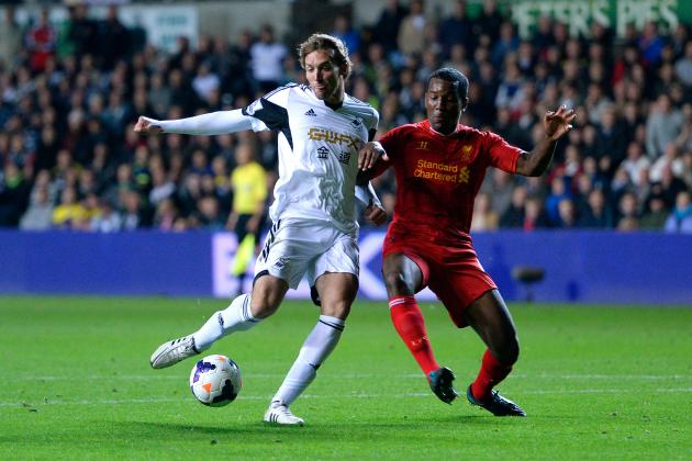 Swansea vs. Liverpool: 6 Things We Learned
