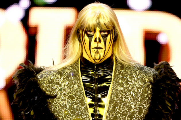 Goldust and 11 More Wrestlers Who Deserve Another WWE Run