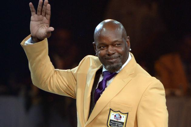 Madden NFL 25 Unlockable Players: Emmitt Smith