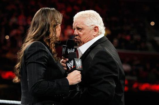 WWE Raw Results: Winners, Report Card and Highlights from Sept. 16