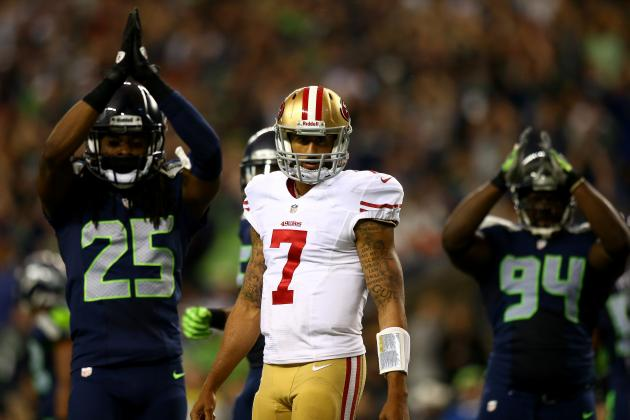 5 Critical Takeaways from San Francisco 49ers' Week 2 Loss
