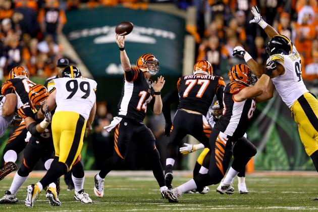 Steelers vs. Bengals: Takeaways from Cincinnati's 20-10 Win over Pittsburgh