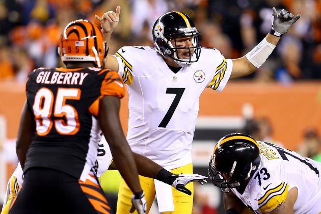Steelers vs. Bengals: Takeaways from Pittsburgh's 20-10 Loss to Cincinnati