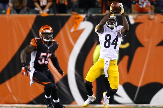 Steelers vs. Bengals: Full Roster Report Card Grades for Pittsburgh