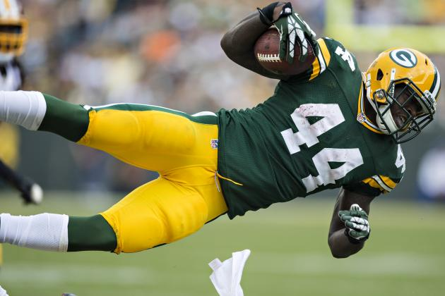 Fantasy Football Waiver Wire: Top Week 3 Pickups
