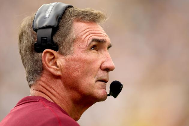 Washington Redskins: 4 Burning Questions the Team Must Answer