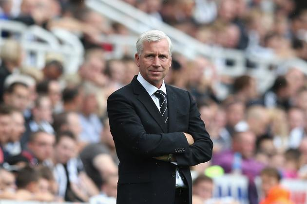Decisions That Took Newcastle United off the Path to the Champions League