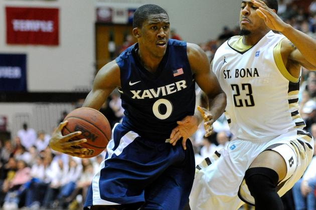 10 Under-the-Radar 2014 NBA Draft Prospects Every Fan Must Know