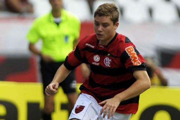 20 Best Brazilian Under-20 Talents to Watch