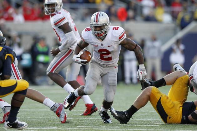 Ohio State Buckeyes vs. Florida A&M Rattlers Complete Game Preview