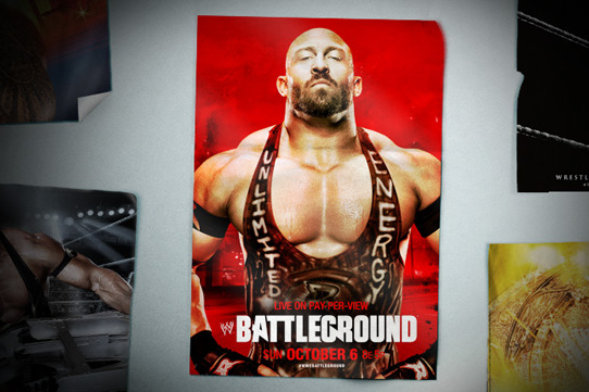 WWE Battleground 2013: Matches That Would Make PPV Must-See for Fans