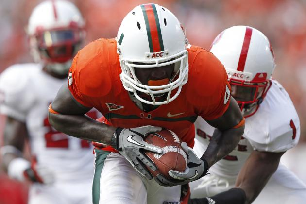Miami Hurricanes vs. Savannah State Tigers Complete Game Preview