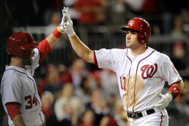 Who's Hot, Who's Not in Crucial MLB Playoff Races