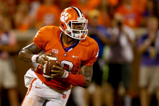 College Football Week 4 Picks: Clemson Tigers vs. NC State Wolfpack