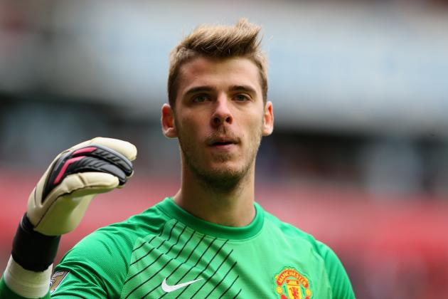 10 World Football Goalkeepers on the Rise