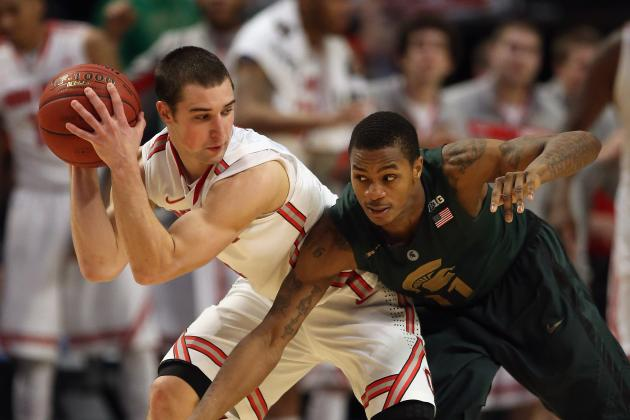 Predicting Which NCAA Basketball Conferences Will Have Tightest 2014 Title Races