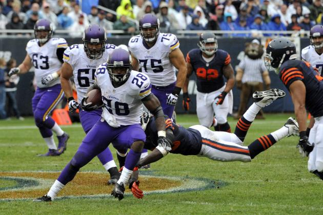 After 0-2 Start, Where Do Vikings Go from Here?