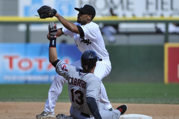 Ranking Chicago White Sox's Top 10 Prospects After the 2013 Minor League Season