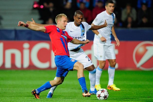 Viktoria Plzen vs. Manchester City: 6 Things We Learned