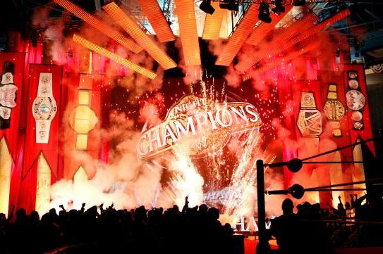 WWE Night of Champions 2013 Results: 10 Fun Facts from the Event